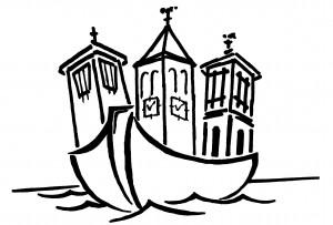 Logo St. Antonius
